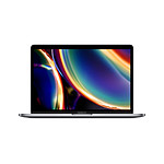 "Apple MacBook Pro (2020) 13"" avec Touch Bar Gris sidéral (MWP42FN/A-I7-SS1T)"