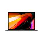 "Apple MacBook Pro 16"" avec Touch Bar Argent (MVVL2FN/A)"