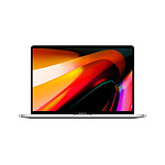 "Apple MacBook Pro 16"" avec Touch Bar Argent (MVVM2FN/A)"
