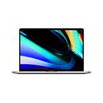 "Apple MacBook Pro (2019) 16"" avec Touch Bar Gris Sidéral (MVVK2FN/A)"