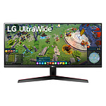 "LG 29"" LED - UltraWide 29WP60G"