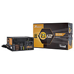 Seasonic B12 BC-550 80+ 80PLUS Bronce
