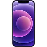 Apple iPhone 12 mini 128 Go Púrpura