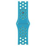 Apple Bracelet Nike Sport 40 mm Chlorine Blue/Green Glow