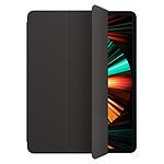 """Apple iPad Pro 12.9"""" (2021) Smart Folio Noir"""