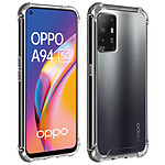 Akashi Coque TPU Angles Renforcés OPPO A94