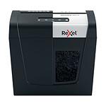 Rexel Destructeur Secure MC3 coupe micro