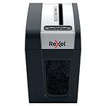 Rexel Destructeur Secure MC3-SL coupe micro