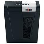 Rexel Destructeur Secure MC4 coupe micro
