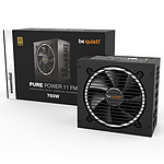 be quiet! Pure Power 11 FM 750W 80PLUS Gold