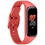 Samsung Galaxy Fit 2 Rojo