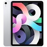 Apple iPad Air (2020) Wi-Fi 256 Go Argent