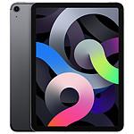 Apple iPad Air (2020) Wi-Fi + Cellular 64 Go Gris Sidéral