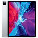 Apple iPad Pro (2020) 12.9 pouces 128 Go Wi-Fi + Cellular Argent - Reconditionné