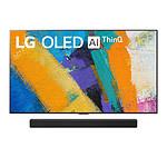 LG OLED55GX + SN7CY