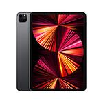 Apple iPad Pro (2021) 11 pouces 128 Go Wi-Fi Gris Sidéral
