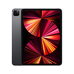 Apple iPad Pro (2021) 11 pouces 512 Go Wi-Fi Gris Sidéral
