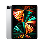 Apple iPad Pro (2021) 12.9 pouces 2 To Wi-Fi Argent