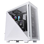 Thermaltake Divider 300 TG Snow