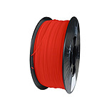 ECOFIL3D Bobine PLA 1.75mm 1 Kg - Rouge
