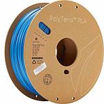 Polymaker PolyTerra 1.75 mm 1 Kg - Bleu Saphir