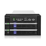 ICY DOCK FatCage RAID MB901SPR-B