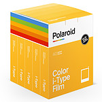 Polaroid Color i-Type Film x40