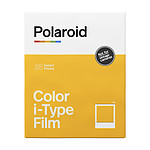 Polaroid Color i-Type Film Double Pack