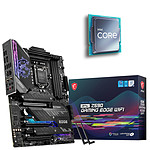 Kit Upgrade PC Core i9K MSI MPG Z590 GAMING GAMING EDGE WIFI