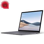 """Microsoft Surface Laptop 4 13.5"""" for Business - Platine (5BV-00040)"""