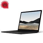 """Microsoft Surface Laptop 4 13.5"""" for Business - Noir (5D1-00006)"""