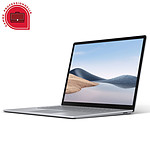 """Microsoft Surface Laptop 4 15"""" for Business - Platine (5IP-00029)"""