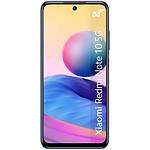 Xiaomi Redmi Note 10 5G Bleu (4 Go / 64 Go)