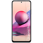 Xiaomi Redmi Note 10S Blanc (6 Go / 128 Go)