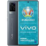 Vivo X60 Pro Noir (12 Go / 256 Go)