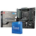 Kit Upgrade PC Core i5K MSI MAG B560M BAZOOKA