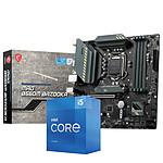 Kit de actualización de PC Core i5 MSI MAG B560M BAZOOKA