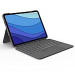 """Logitech Combo Touch (iPad Pro 12.9"""")"""