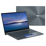 ASUS Zenbook 15 BX535LH-BO070R avec ScreenPad