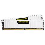 Corsair Vengeance LPX Series Low Profile 16 Go (2 x 8 Go) DDR4 3200 MHz CL16