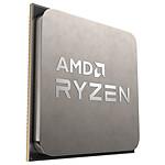 AMD Ryzen 5 3400G (3.7 GHz / 4.2 GHz)