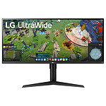 "LG 34"" LED - UltraWide 34WP65G"
