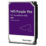 Western Digital WD Purple Pro 8 To