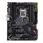 Kit Upgrade PC Core i7K ASUS TUF GAMING Z490-PLUS (WI-FI)