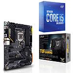 Kit Upgrade PC Core i5K ASUS TUF GAMING Z490-PLUS (WI-FI)