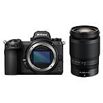 Nikon Z 6II + 24-200