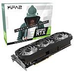 KFA2 GeForce RTX 3070 Ti SG (1-Click OC)