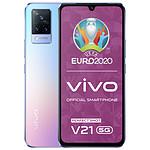 Vivo V21 5G Blue Blaze