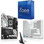 Kit Upgrade PC Core i7K ASUS ROG STRIX B560-A GAMING WIFI