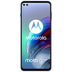 Motorola Moto G100 Bleu